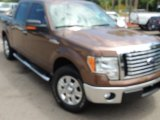 2012 Golden Bronze Metallic Ford F150 XLT SuperCrew #82269599