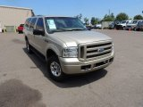 2005 Pueblo Gold Metallic Ford Excursion Limited 4X4 #82269595