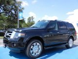 2013 Tuxedo Black Ford Expedition Limited #82269362