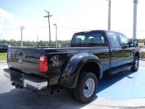 2013 Ford F350 Super Duty XL Crew Cab 4x4 Dually Data, Info and Specs