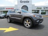 2014 Granite Crystal Metallic Jeep Grand Cherokee Limited #82269503