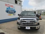 2013 Kodiak Brown Metallic Ford F150 XLT SuperCrew #82269273