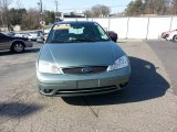 2005 Light Tundra Metallic Ford Focus ZX5 SES Hatchback #82269886