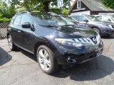 2010 Super Black Nissan Murano LE AWD #82269795