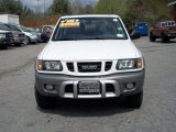 2002 Isuzu Rodeo Sport S Hard Top 4WD