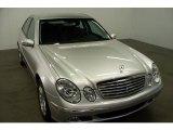 2005 Mercedes-Benz E 320 4Matic Sedan