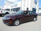 2012 Bordeaux Reserve Metallic Ford Fusion S #82269486