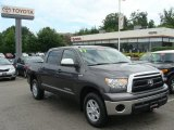 2011 Magnetic Gray Metallic Toyota Tundra CrewMax 4x4 #82269550