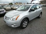 2013 Nissan Rogue S AWD Data, Info and Specs