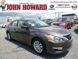 2013 Java Metallic Nissan Altima 2.5 S #82325630