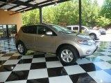 2009 Saharan Stone Metallic Nissan Murano S AWD #82325736