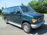 1999 Ford E Series Van E350 Super Duty XLT Extended Passenger Data, Info and Specs