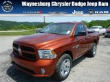 2013 Copperhead Pearl Ram 1500 Express Regular Cab 4x4 #82325513