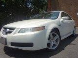 2004 White Diamond Pearl Acura TL 3.2 #82325559