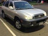 2003 Pewter Hyundai Santa Fe GLS 4WD #82325322