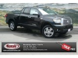 2013 Toyota Tundra Limited Double Cab 4x4 Data, Info and Specs