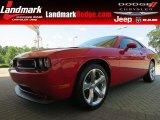 2013 Redline 3-Coat Pearl Dodge Challenger R/T Plus #82325472