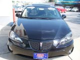 2006 Black Pontiac Grand Prix Sedan #8200270