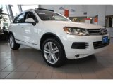2013 Volkswagen Touareg TDI Executive 4XMotion
