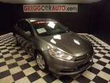 2013 Tungsten Metallic Dodge Dart SE #82360343
