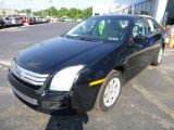 2006 Ford Fusion SE V6 Data, Info and Specs