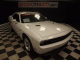 2011 Bright White Dodge Challenger SE #82360339