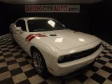 2013 Bright White Dodge Challenger R/T #82360338