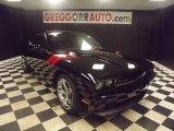 2013 Pitch Black Dodge Challenger R/T #82360337