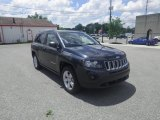2014 Maximum Steel Metallic Jeep Compass Sport #82360545