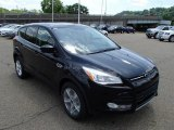2014 Ford Escape Tuxedo Black