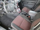 2010 Dodge Caliber Interiors