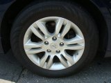 Nissan Altima 2011 Wheels and Tires