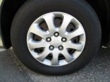 Kia Sedona 2005 Wheels and Tires