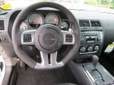 2013 Dodge Challenger SRT8 Core Steering Wheel