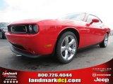 2013 TorRed Dodge Challenger R/T #82360243