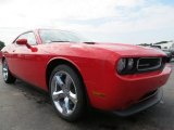 2013 Dodge Challenger TorRed