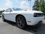 2013 Dodge Challenger R/T Redline Data, Info and Specs