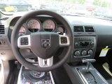 2013 Dodge Challenger R/T Redline Dashboard