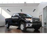 2011 Black Toyota Tundra Double Cab #82360372