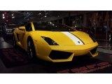 2010 Lamborghini Gallardo LP550-2 Valentino Balboni Coupe