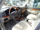 2007 Lexus GX Interiors