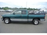 1999 Dodge Ram 1500 SLT Extended Cab Data, Info and Specs