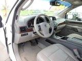 2010 Nissan Armada Interiors