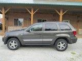 2006 Deep Beryl Green Pearl Jeep Grand Cherokee Laredo 4x4 #82390270