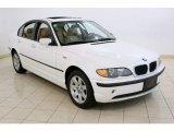 2003 Alpine White BMW 3 Series 325xi Sedan #82390032
