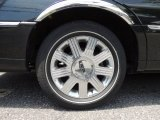Lincoln Town Car 2008 Wheels and Tires