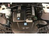 2009 BMW X3 Engines