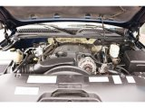 2001 Chevrolet Suburban Engines