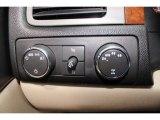 2008 Chevrolet Silverado 1500 LTZ Extended Cab 4x4 Controls