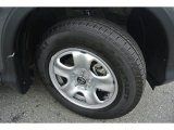 2012 Honda CR-V LX 4WD Wheel